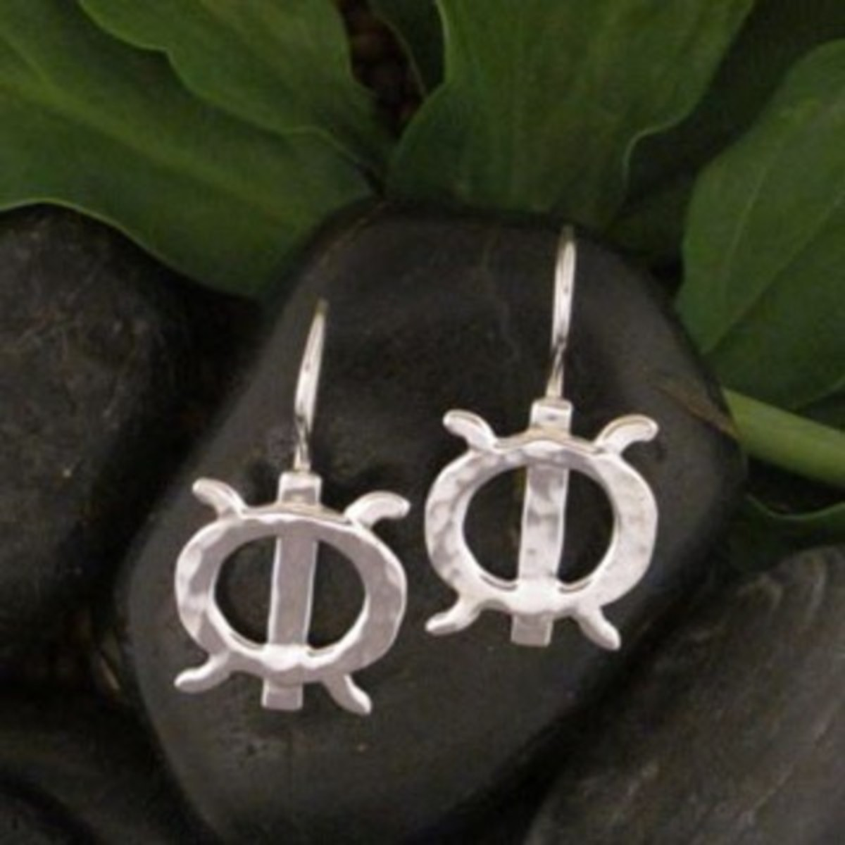 Wawa Aba Earrings