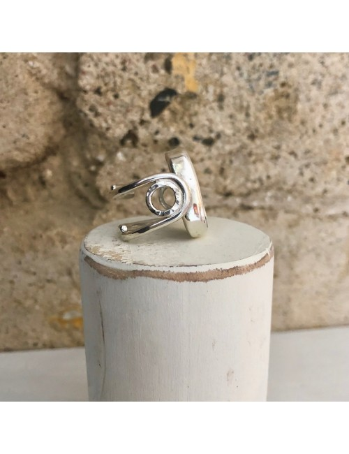 Princess Leia Ring