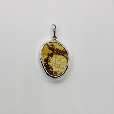 Sahara Chaney Pendant