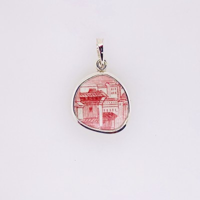 Market Day Chaney Pendant
