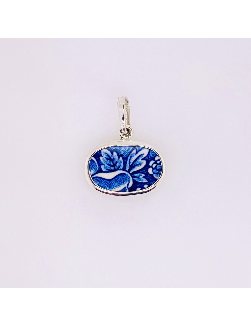 Into the Blue Chaney Pendant