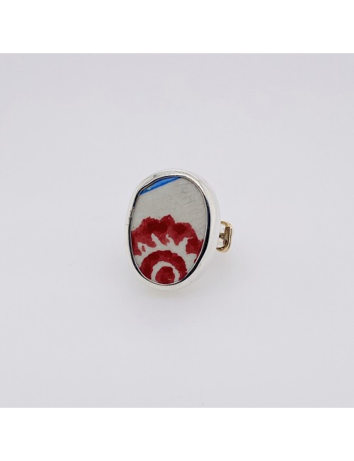 Starbust Chaney Ring