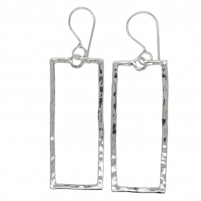 Outside of the Box Earrings