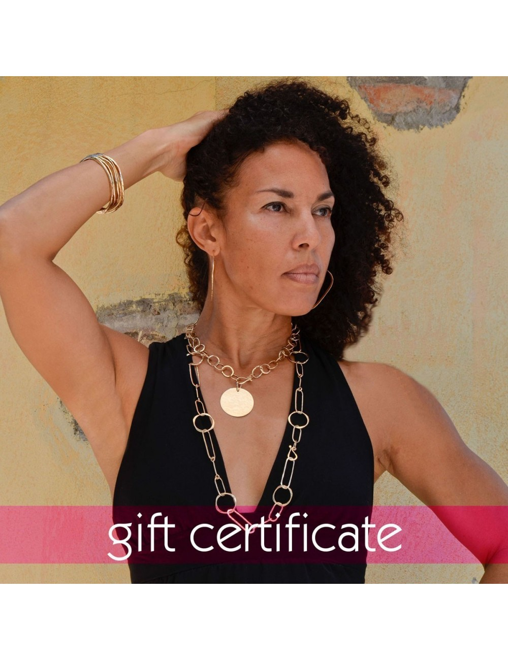 Gift Certificate $425