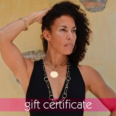 Gift Certificate $475
